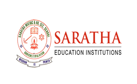 Saratha International CBSE School Gobichettipalayam